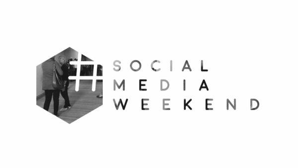 Social Media Weekend